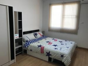 For RentCondoRattanathibet, Sanambinna : 2 bedroom for rent, pool floor