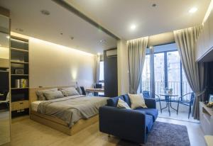 For RentCondoRatchathewi,Phayathai : for rent Rent very cheap Ideo Q Ratchathewi Condo next to BTS Ratchathewi 1 beautiful bedroom 34 sqm fully furnished + electrical appliances Built-in in the whole room Baiyoke view, price 16,000 baht/month, interested in viewing the room 0626562896 Ray