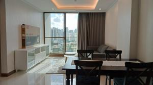For RentCondoSukhumvit, Asoke, Thonglor : For Rent 2 bedrooms 2 bathrooms at Supalai Oriental Sukhumvit 39