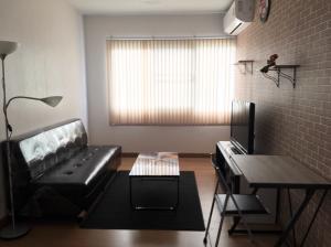 For RentCondoRattanathibet, Sanambinna : For rent 2 bedrooms 2 bathrooms pool floor