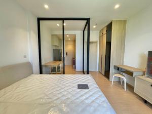For RentCondoSukhumvit, Asoke, Thonglor : RARE UNIT! 🔥 Condo for rent MARU Ekkamai 2, luxury condo in the heart of Ekkamai, new room, beautiful decoration, fully furnished!!!! 🔥