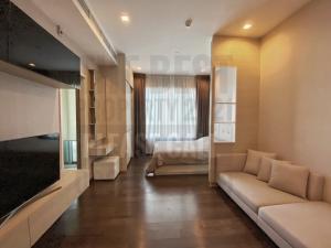 For RentCondoRama9, RCA, Petchaburi : For rent, beautiful room, special price, Q Asoke Condo, near SWU.🔥