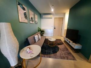 For RentCondoSukhumvit, Asoke, Thonglor : Hot deal !!! Nice 1 bedroom for rent nearby BTS Ekkamai