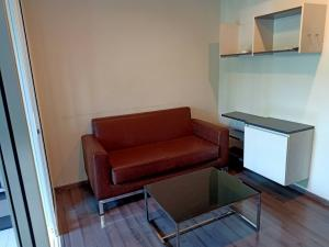 For SaleCondoUdon Thani : Rent a new room, Casa-Ratchada, beautiful room, fully furnished.