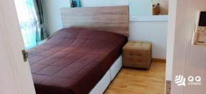 เช่าคอนโดพระราม 9 เพชรบุรีตัดใหม่ : ** ให้เช่า Casa Condo Asoke-Dindeang - 1ห้องนอน ขนาด 30 ตร.ม. พร้อมอยู่ ใกล้ MRT พระราม 9 **