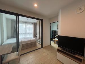 For RentCondoOnnut, Udomsuk : Condo for rent at The Excel hideaway Sukhumvit 50