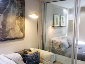 ขายคอนโดรัชดา ห้วยขวาง : ถูกที่สุดด 🔥 THE KRIS EXTRA 5 / 1 BED (FOR SALE), เดอะคริส เอ็กซ์ตร้า 5 / 1 ห้องนอน (ขาย) NUB272