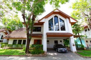For SaleHouseChengwatana, Muangthong : Nichada Thani expat town near ISB