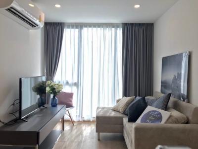 For RentCondoOnnut, Udomsuk : ✨For Rent 1 Bed, Serio Sukhumvit 50, near BTS On Nut✨