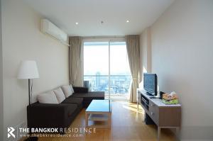 For RentCondoRatchathewi,Phayathai : 40+ High Floor Best Deal!! Condo for Rent Near BTS Ratchathewi - Villa Rachatewi @23,000 Baht/Month