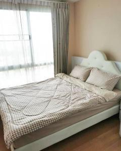 ขายคอนโดอ่อนนุช อุดมสุข : N13090621 ขาย/For Sale Condo The Base Sukhumvit 77 (เดอะ เบส สุขุมวิท 77) 1นอน 30ตร.ม ห้องสวย เฟอร์ครบ พร้อมอยู่