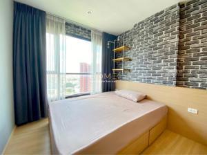For SaleCondoRamkhamhaeng, Hua Mak : Super cheap 🔥 THE BASE RAMA 9 - RAMKHAMHAENG / 1 BEDROOM (FOR SALE), THE BASE Rama 9-Ramkhamhaeng / 1 bedroom (for sale) B036