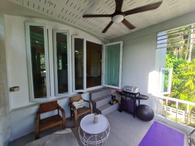 "For SaleHousePhuket, Patong : [For Sale] Stylish House in Kathu, Phuket. Center Near Phuket Walking Street ""Lard-Yai"""