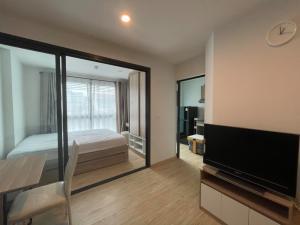 For RentCondoOnnut, Udomsuk : 🎯 Urgent, beautiful decorated room, special price, near BTS !! The Excel hideaway Sukhumvit 50 !!