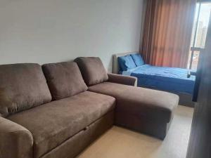 For RentCondoOnnut, Udomsuk : Urgent for rent, Studio room Elio Del Nest Elio Del Nest