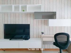 For RentCondoRama9, RCA, Petchaburi : FOR RENT!!! Supalai Park Ekkamai-Thonglor 2 BED with SB furniture, special price