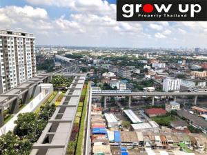 For RentCondoThaphra, Wutthakat : GPRS11420 : The President President Sathorn-Ratchapruek Phase 3 For Rent 11,000 bath💥 Hot Price !!! 💥