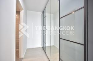 เช่าคอนโดพระราม 9 เพชรบุรีตัดใหม่ : ให้เช่าคอนโด Aspire Rama 9 ห้องใหญ่ ห้องสวย