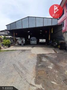 For SaleHouseAyutthaya : 2 storey detached house for sale with land Uthai Phra Nakhon Si Ayutthaya