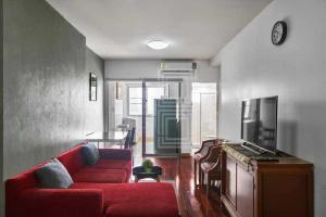 For RentCondoRama9, RCA, Petchaburi : For Rent Supalai Park Ekkamai-Thonglor (54 sqm.)