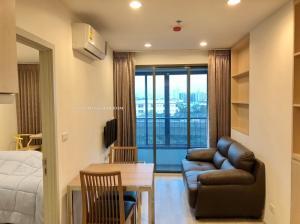 For RentCondoPinklao, Charansanitwong : For Rent Ideo Mobi Charan-Interchange 💚Pool View