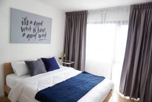 For RentCondoOnnut, Udomsuk : Room for rent 2 Bed B republic 🔥🔥