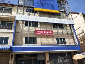 For SaleShophouseAyutthaya : commercial building, commercial building