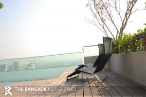 For SaleCondoOnnut, Udomsuk : 🔥Shock Price🔥 0 step to BTS Phra Khanong Rhythm Sukhumvit 44/1