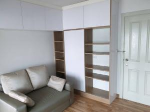 For RentCondoOnnut, Udomsuk : 🔥🔥Hot Deal!🔥🔥 For rent, Regent Orchid, Sukhumvit 101, size 28 sqm., 19th floor, 1 bedroom, 1 bathroom, BTS Punnawithi [Code:A303]