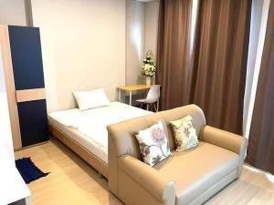For RentCondoKasetsart, Ratchayothin : For rent, Lumpini Park, Phahon 32, fully furnished, beautiful view.