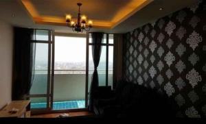 For RentCondoChaengwatana, Muangthong : Condo for rent, Victoria Lakeview, Muang Thong, 2 bedrooms.