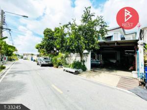 For SaleHouseSamrong, Samut Prakan : 2 storey detached house for sale, good location, Tai Ban Subdistrict, Mueang Samut Prakan District.