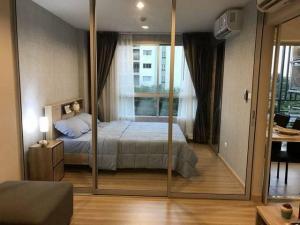 เช่าคอนโดบางแค เพชรเกษม : 🔥Hot Deal!🔥 นัดดูห้อง Line ID :@n4898 (มี @) เดอะนิช ไอดี บางแค ใกล้ MRT บางแค 28 ตรม ชั้น 5 ตึก A  ให้เช่าราคา 6900  บาท เดือน