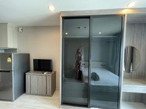 เช่าคอนโดบางซื่อ วงศ์สว่าง เตาปูน : ปล่อยเช่าด่วน ideo mobi วงศ์สว่าง ราคา 6,900 บาทสภาพห้องใหม่มากๆ