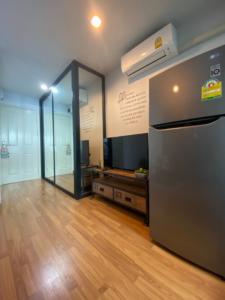 ขายคอนโดอ่อนนุช อุดมสุข : ขาย ห้องสวย 1 ห้องนอน Regent home Sukhumvit81 fully furnished 700m จาก BTS อ่อนนุช