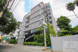 เช่าคอนโดบางนา แบริ่ง : 🔥ขอรายละเอียด ** Line ID : @livebkk (มี @ ด้วย) #แอดไลน์ตอบไวมาก พอส สุขุมวิท 103 ใกล้ BTS อุดมสุข 22 ตร.ม ชั้น 7  ตึก  B ให้เช่าราคา 8000 บาท เดือน
