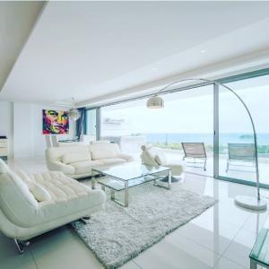 เช่าบ้านภูเก็ต ป่าตอง : Luxury Penthouse@Karon Beach