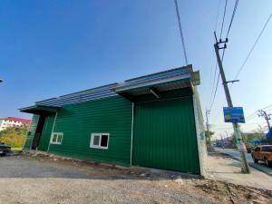 For RentWarehouseSamrong, Samut Prakan : Warehouse for rent Thepharak near Bangna 5 Hospital