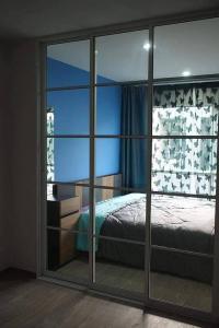 เช่าคอนโดอ่อนนุช อุดมสุข : คอนโด Regent Home สุขุมวิท 97/1 มีหลายห้องนะคะ