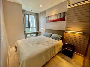 For RentCondoOnnut, Udomsuk : Condo for rent, Ideo Mobi Sukhumvit 81 BA21_06_087_05, beautiful room, complete electrical appliances, price 18,999 baht.