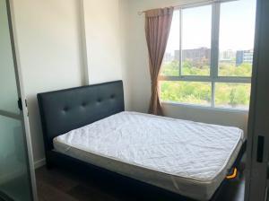 เช่าคอนโดบางนา แบริ่ง : ** ให้เช่า Dcondo Campus Resort Bangna - 1 ห้องนอน ขนาด 30 ตร.ม. พร้อมอยู่ **