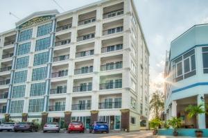 For SaleCondoLampang : The Happiness Condominium, Lampang Condo
