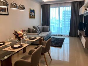 For SaleCondoRatchathewi,Phayathai : Condo for sell Supalai Elite phayathai 1 bedroom 1 bathroom 61 sq.m. Floor 16