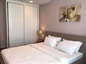 For RentCondoNana, North Nana,Sukhumvit13, Soi Nana : Condo for rent Hyde Sukumvit 11 BA21_06_048_02 beautiful room, fully furnished. Electrical appliances 39,999 baht