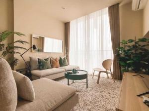For RentCondoSukhumvit, Asoke, Thonglor : For Rent Noble Recole Sukhumvit 19 (68 sqm.)