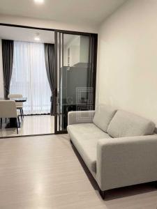 For SaleCondoSukhumvit, Asoke, Thonglor : For Sale/Rent Quintara Treehaus Sukhumvit 42 (32.11 sqm.)