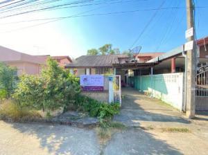 ขายบ้านขอนแก่น : ขายบ้าน พิมานชื่น ในเมือง ขอนแก่น ใกล้โรงพยาบาลศูนย์ขอนแก่น 57 ตารางวา