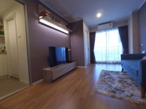 For SaleCondoPinklao, Charansanitwong : Condo Lumpini Place Borom-Pinklao 32 sqm for sale 2.1
