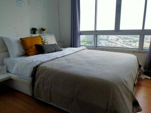 For SaleCondoPinklao, Charansanitwong : [NS2102] High floor beautiful view for sale The Trust Pinklao near Central Pinklao