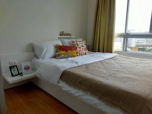 For SaleCondoPinklao, Charansanitwong : [NS2104] Special price 1.69 million, only one room!! Sale The Trust Pinklao near Central Pinklao